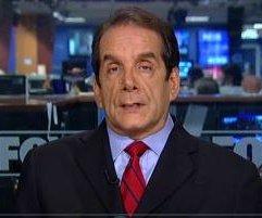 Conservative writer Charles Krauthammer dies at 68