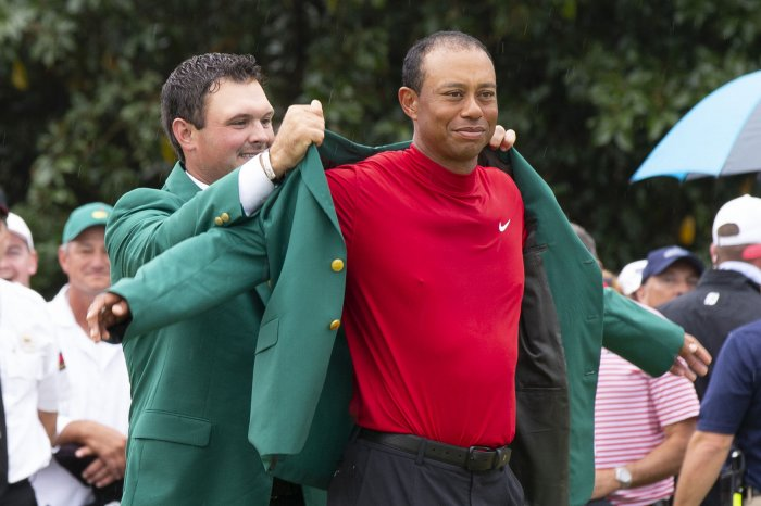 Moments from the Masters