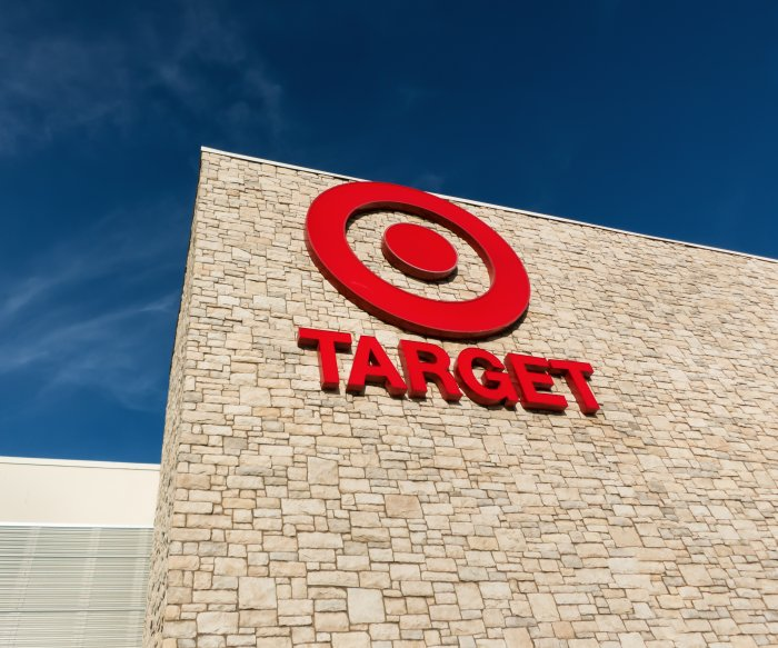 Nationwide register outage brings Target stores to a standstill
