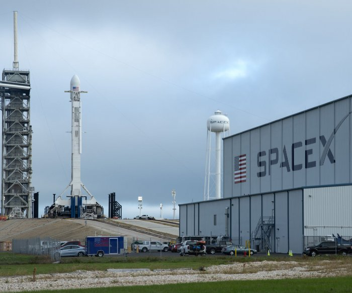Florida's once-struggling Space Coast sees boom from defense, space firms