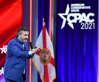 The faces of CPAC 2021