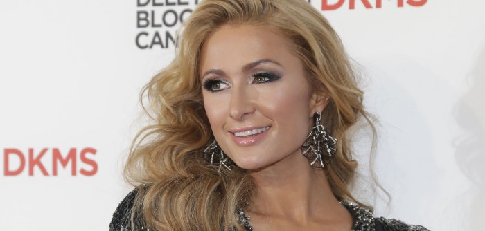 Paris Hilton turns 40: a look back