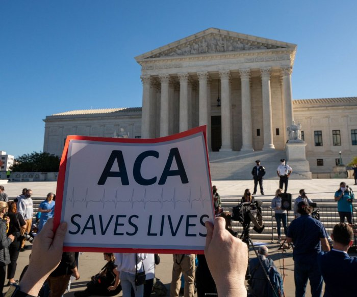Supreme Court again rejects Republican-led effort to sink ACA