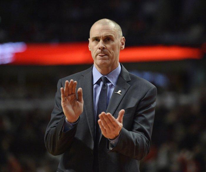 Rick Carlisle resigns as head coach of Dallas Mavericks after 13 seasons