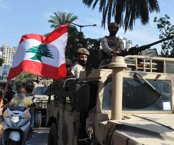 Two years after Lebanon uprising, hopes pinned on elections