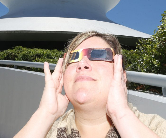 Great American Eclipse: How to watch safely