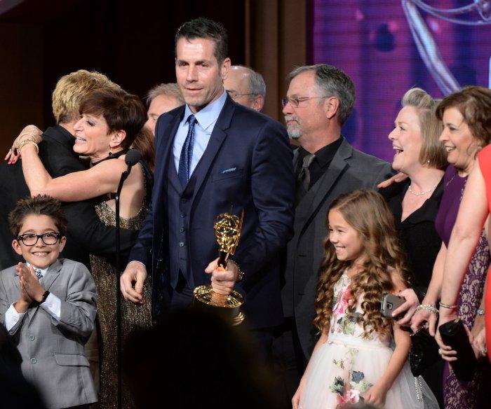 'General Hospital' up for 26 Daytime Emmy Award nods