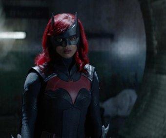 Javicia Leslie says new 'Batwoman' represents poor community