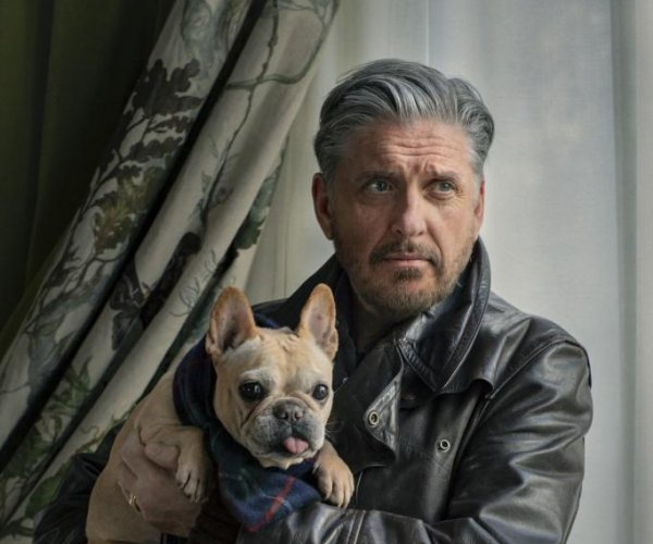 Craig Ferguson aims for intimacy in stand-up docuseries