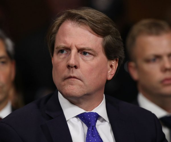 Jerry Nadler subpoenas former Trump lawyer Don McGahn