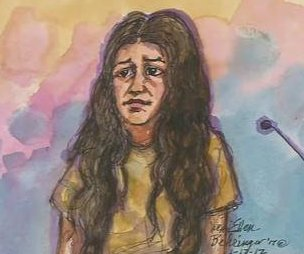 Orlando gunman's wife pleads 'not guilty' to charges