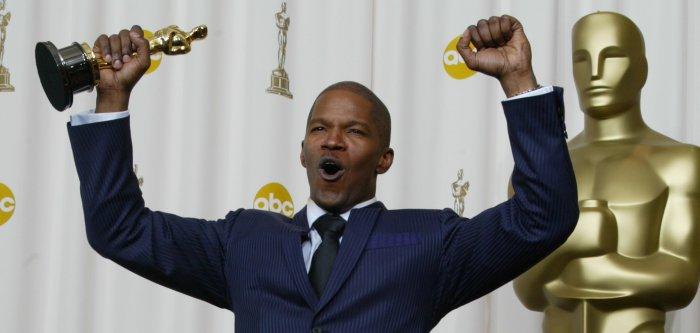 The 29 black Oscar winners