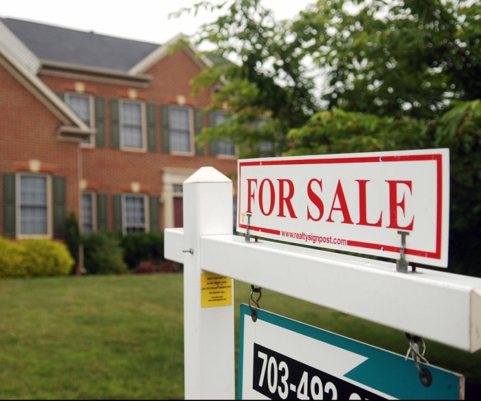 Existing home sales down for 6th straight month