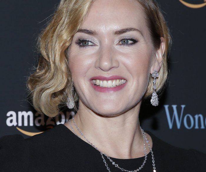 Kate Winslet says her cop in HBO series 'Easttown' is 'nothing like me'