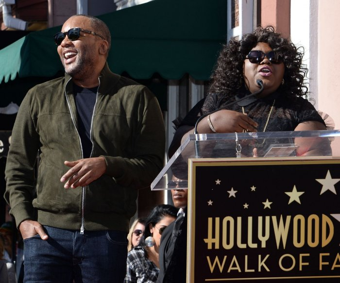 Lee Daniels honored with a star on the Hollywood Walk of Fame