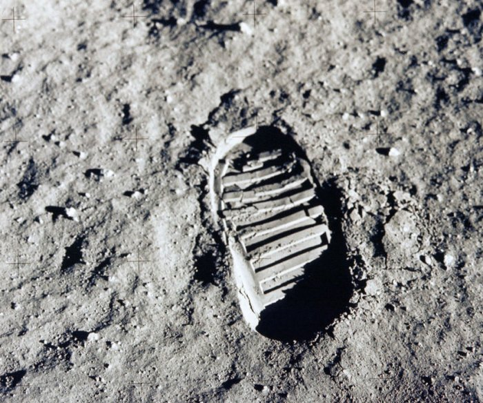 Mission's scientific legacy was just getting to the moon