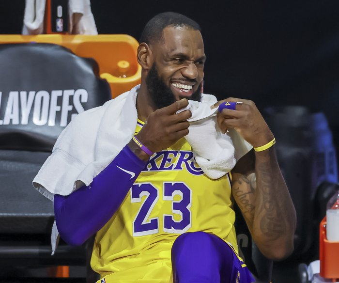 NBA Finals preview: LeBron's Lakers favored over balanced Heat