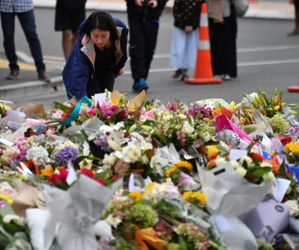 New Zealand planning tougher gun laws after deadly mosque attacks