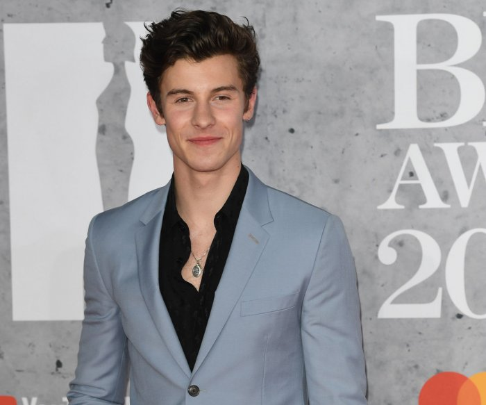 Shawn Mendes dominates 2019 Juno Awards