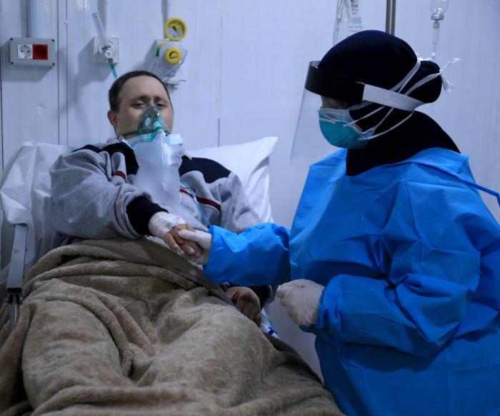 Study: Monoclonal antibodies reduce COVID-19 hospitalization, death risk