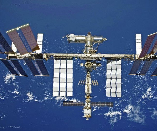 U.S. must prep now to replace space station, experts urge