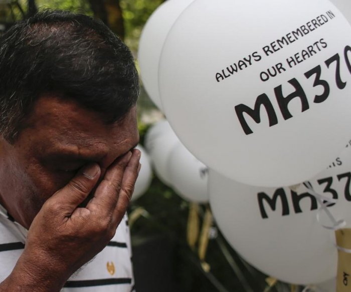 Search for MH370 ends with no plane