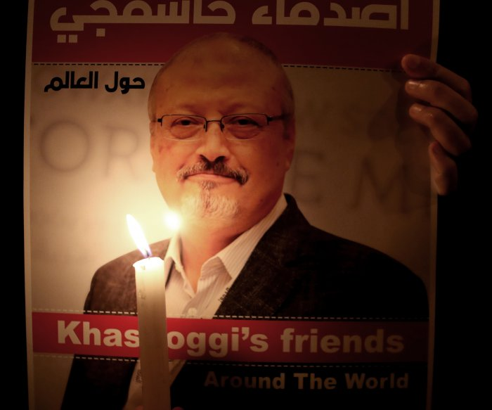 CIA: Saudi Crown Prince bin Salman ordered Khashoggi killing