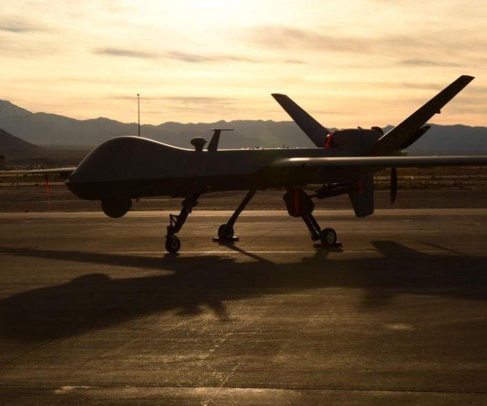 U.S. Air Force to retire MQ-1 Predator drone in 2018