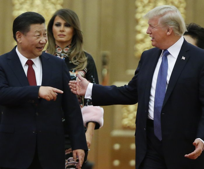 China to buy 'significantly' more U.S. goods, services