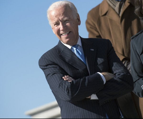 Former VP Joe Biden officially joins 2020 presidential race