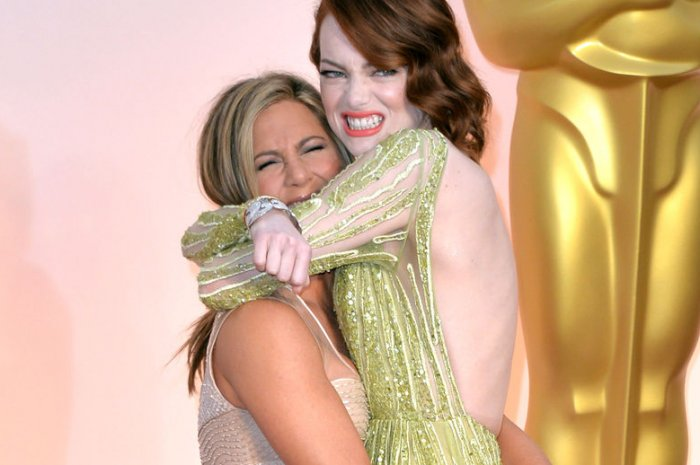 2015 Oscars: Red Carpet