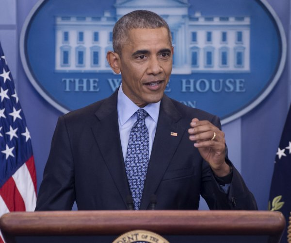 President Obama writes letter to America: 'Thank you'