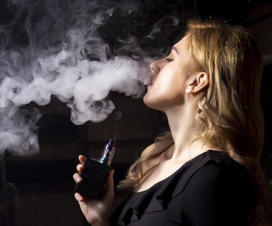 Deaths from tainted THC vapes inch higher, CDC says