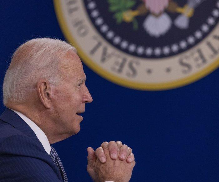 Biden to host leaders of Japan, India, Australia in Quad Summit
