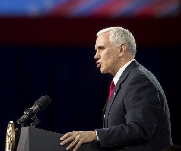 V.P. Mike Pence at CPAC: 'Our answers are the right answers'