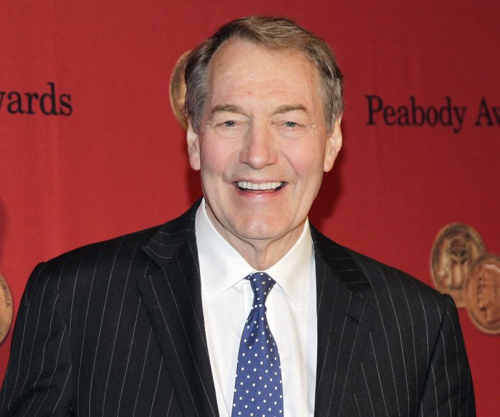 PBS, CBS suspend Charlie Rose amid sexual harassment allegations