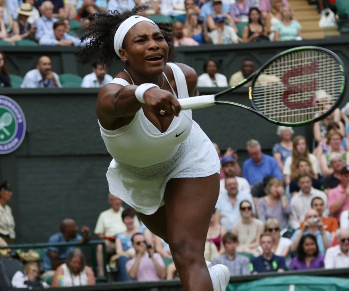 The 2015 Wimbledon Championship