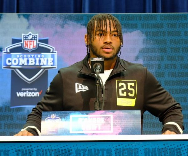 Scouting Combine: RB prospects compare themselves to NFL greats