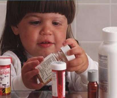 U.S. kids overdosing on dietary supplements