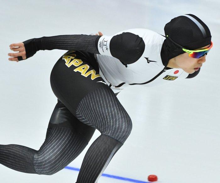 2018 Winter Olympics: Women's speed skating medalists