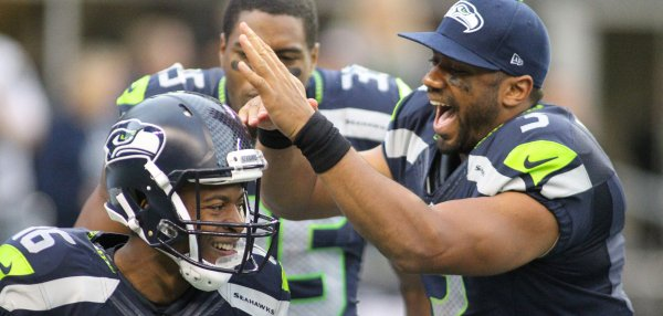 Best of the 2015 NFL preseason