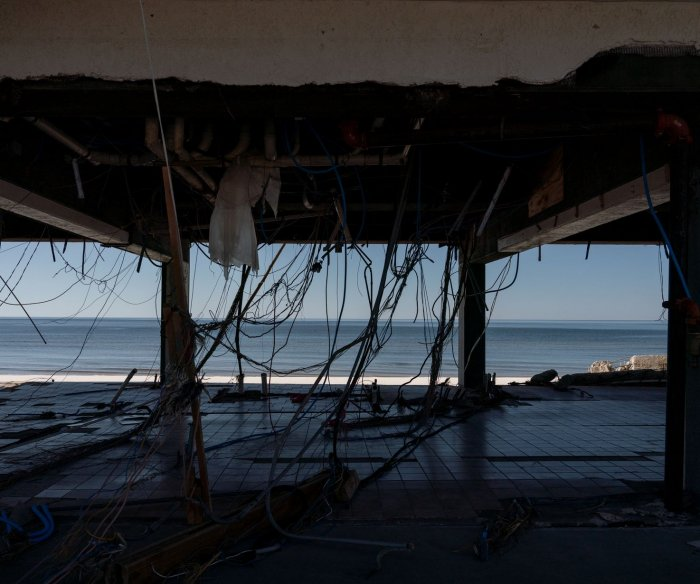 Deaths from Hurricane Michael at 31; power nearly fully restored