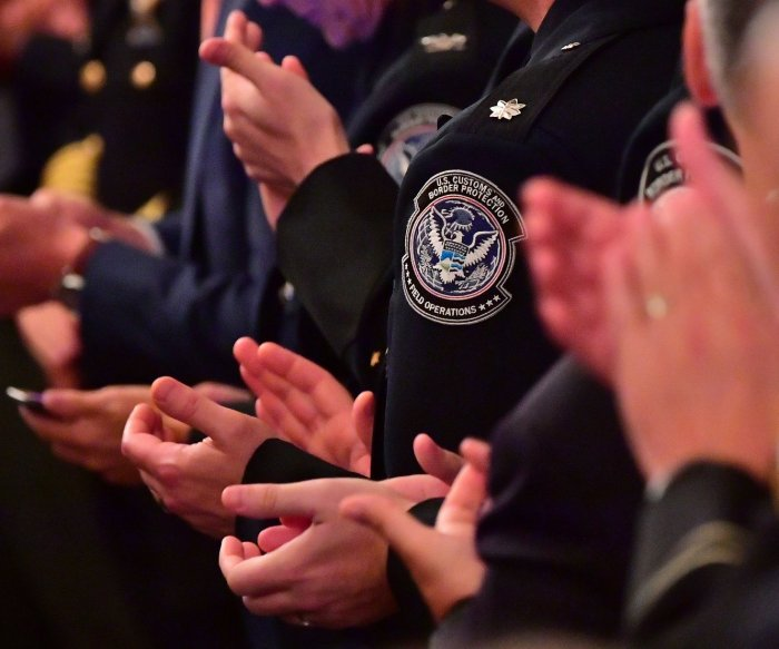 ICE relying on jails and prisons to net illegal immigrants