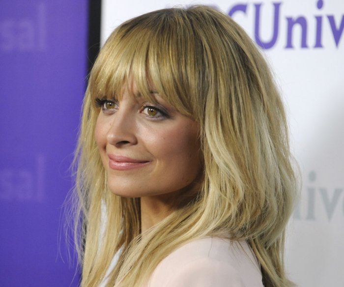 Nicole Richie turns 40: a look back