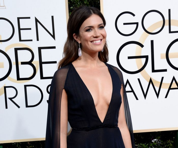 2017 Golden Globes: Most revealing looks