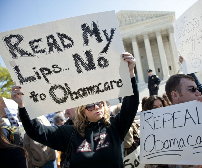 Texas judge rules Affordable Care Act unconstitutional