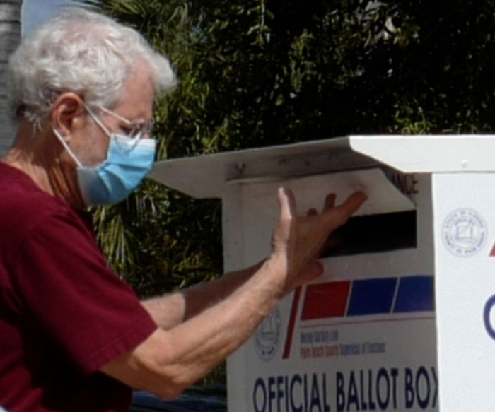 Supreme Court allows Pennsylvania to extend mail-in ballot deadline