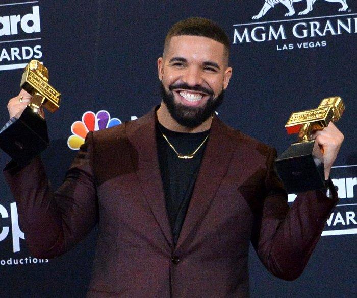 Drake's 'Certfied Lover Boy' tops U.S. album chart