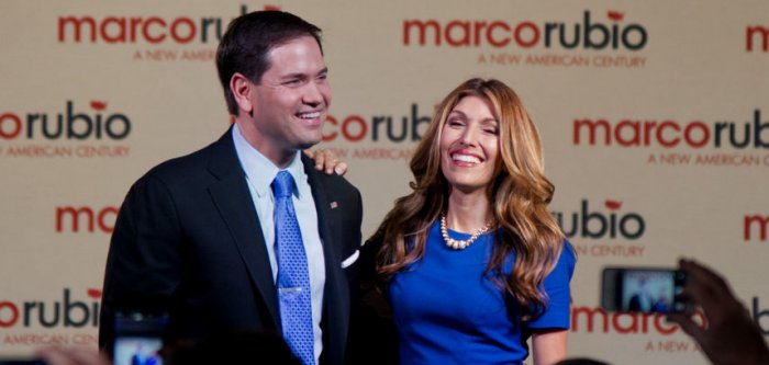 Spouses of the 2016 presidential hopefuls