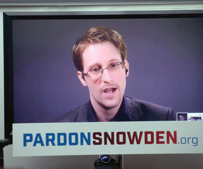 Russia grants Edward Snowden permanent residency, says his lawyer